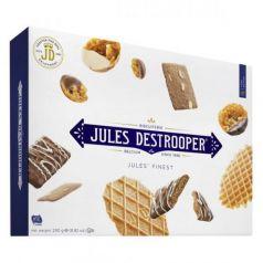 Surtido Jules Finest 250gr. Jules Destrooper. 12 Unidades