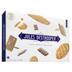 Surtido For Any Special Occasion 320gr. Jules Destrooper. 12un.