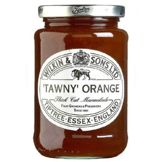 Mermelada Naranja Tawny 340gr. Tiptree. 6 Unidades