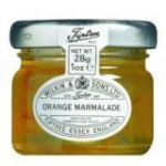 Mermelada Naranja 28gr. Tiptree. 72 Unidades