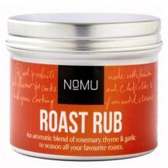 Roast Rub 55gr. NoMU. 8 Unidades
