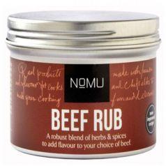 Beef Rub 50gr. NoMU. 8 Unidades