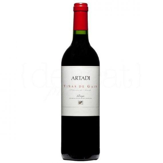 Artadi Viñas de Gain 75cl. Artadi. 6 Unidades
