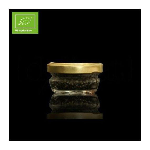 Caviar de Riofrío Ecológico Clásico 30gr. Riofrío. 1 Unidades
