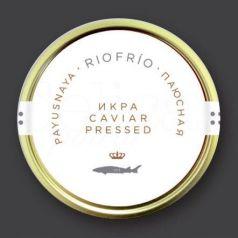 Caviar de Riofrío Tradicional Payusnaya 50gr. Riofrío. 1 Unidades
