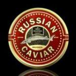 Caviar de Riofrío Russian Style Clásico 200gr. Riofrío. 1 Unidades