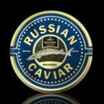 Caviar de Riofrío Russian Style Excellsius 100gr. Riofrío. 1 Unidades