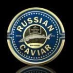 Caviar de Riofrío Russian Style Excellsius 200gr. Riofrío. 1 Unidades