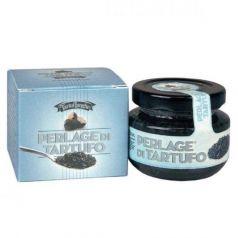 Caviar de Trufa 50gr. Tartuflanghe. 6 Unidades