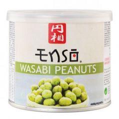 Cacahuetes con wasabi 100gr. Enso. 12 Unidades