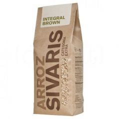 Arroz Integral 1kg. Sivaris. 6 Unidades