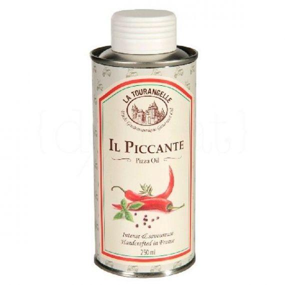 Aceite Picante 25cl. La Tourangelle. 6 Unidades