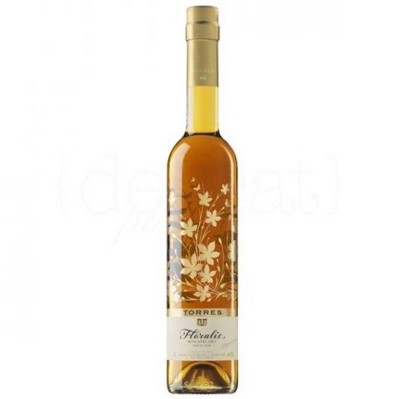 Floralis Moscatel Oro 50cl. Torres. 6 Unidades
