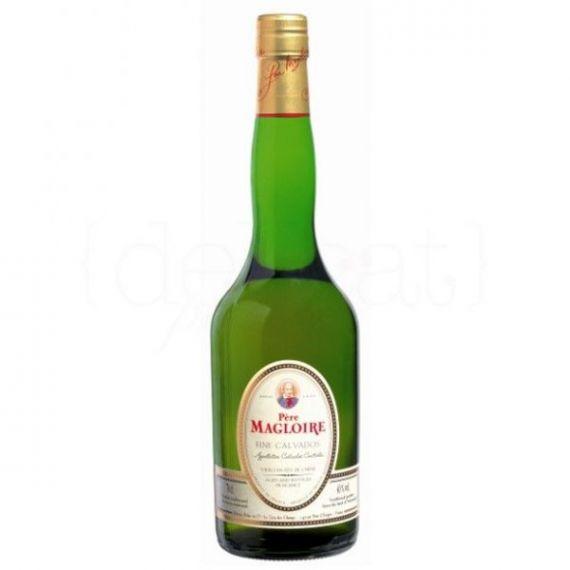 Fine Calvados (con estuche) 70cl. Père Magloire. 6 Unidades