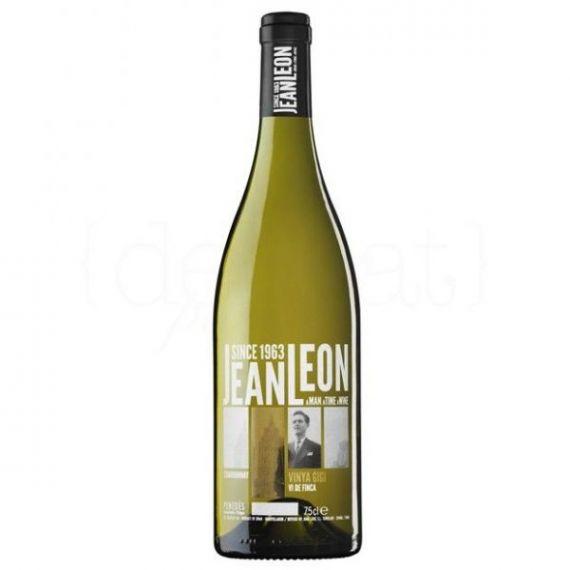 Jean Leon Vinya Gigi Chardonnay 75cl. Jean Leon. 6 Unidades