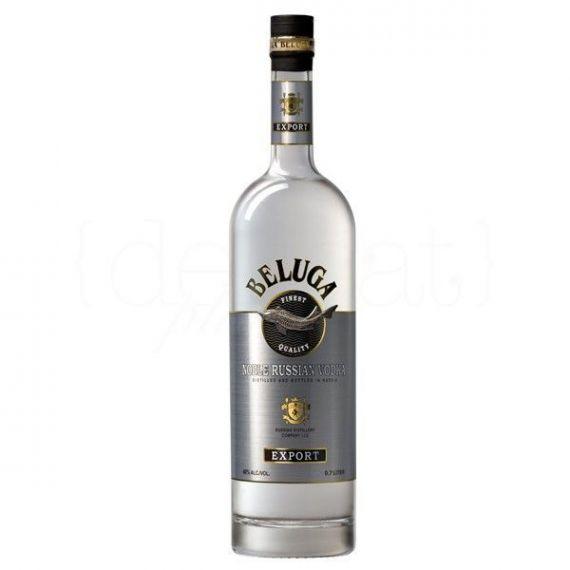 Beluga Noble 1,5l. Vodka Beluga. 1 Unidades
