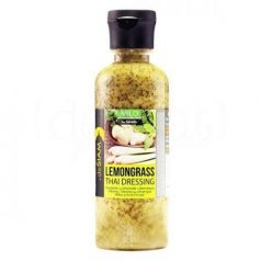 Lemongrass Dressing 250ml. deSIAM. 12 Unidades