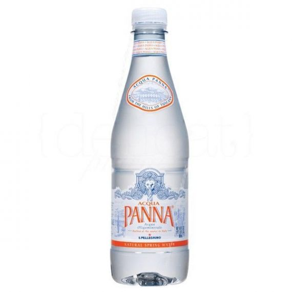 Acqua Panna sin gas (PET) 50cl. Acqua Panna. 24 Unidades