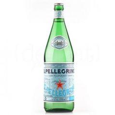 S.Pellegrino con gas (cristal) 50cl. S.Pellegrino. 24 Unidades