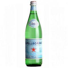 S.Pellegrino con gas (cristal) 75cl. S.Pellegrino. 15 Unidades