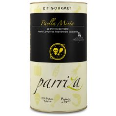Paella Mixed Gourmet Kit