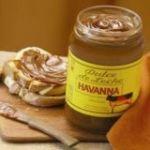 Dulce de leche 450gr. Havanna. 12 Unidades