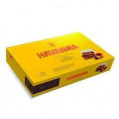Alfajores mixtos (paquete de 6) 306gr. Havanna. 12 Unidades