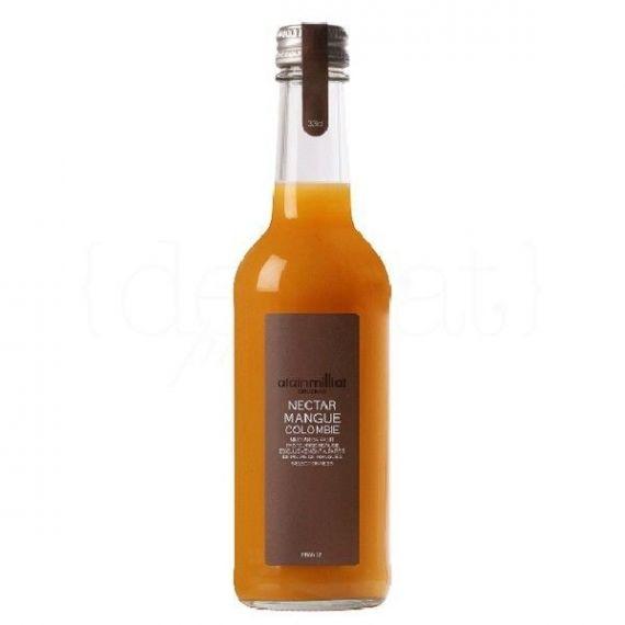 Néctar de Mango 33cl. Alain Milliat. 12 Unidades