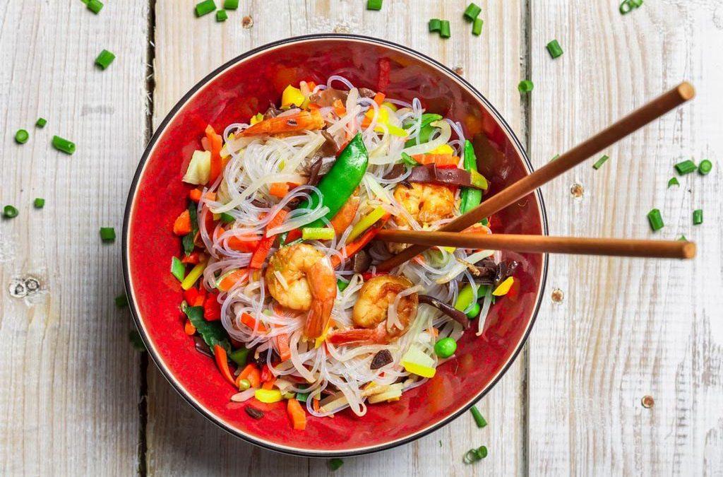 Comida Tailandesa – Por qué está tan de moda