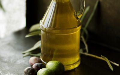 Aceite de oliva virgen extra, el tesoro español