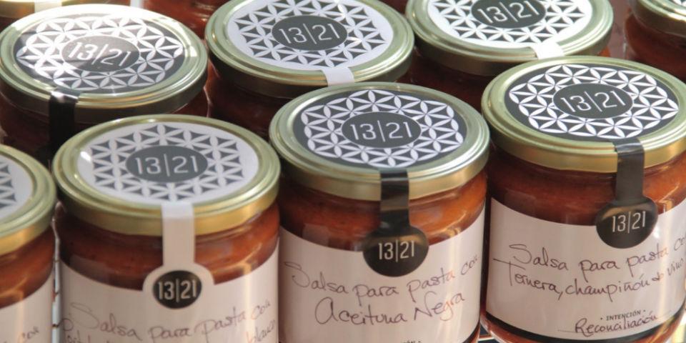 Seis salsas indispensables en tu cocina tienda online de for Productos cocina online