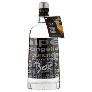 BOË Premium Scottish Gin SUPERIOR SCOTTISH
