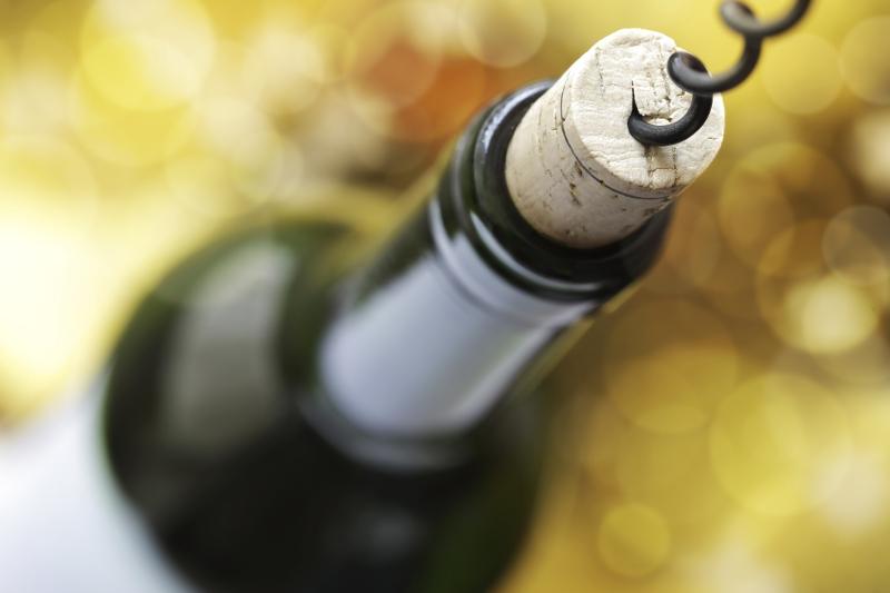 Cómo descorchar el vino
