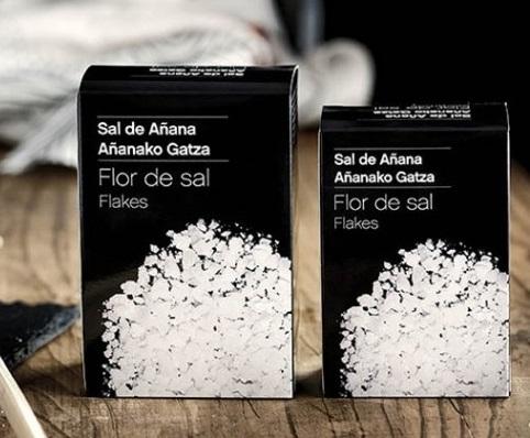 ¿Dónde comprar flor de sal en España?