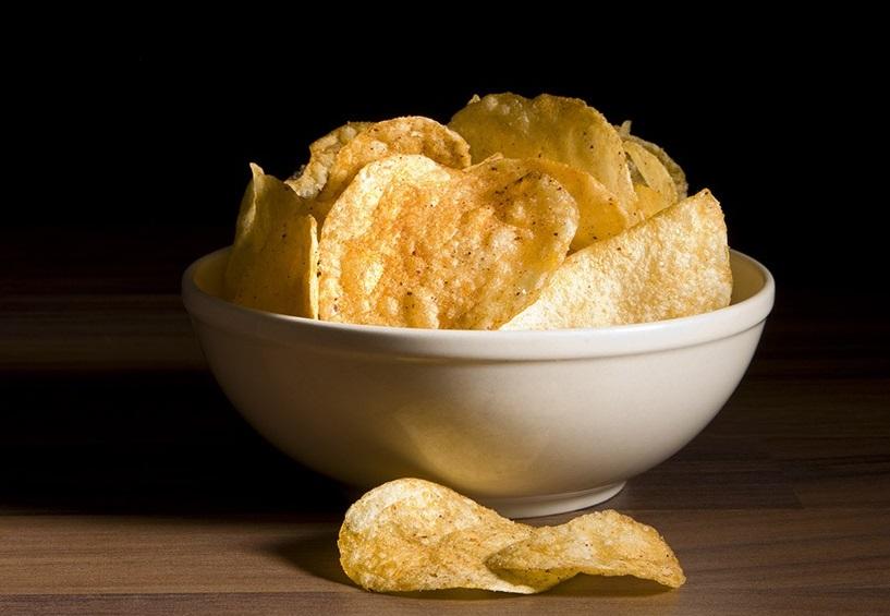 Las mejores patatas fritas en bolsa