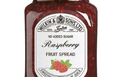 Los beneficios de las mermeladas sin azúcar