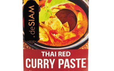 Las variedades de curry