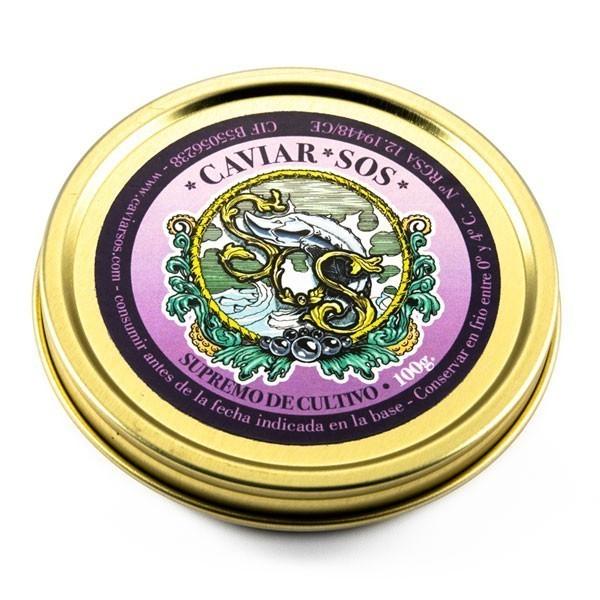 El precio del caviar. Cuánto cuesta realmente