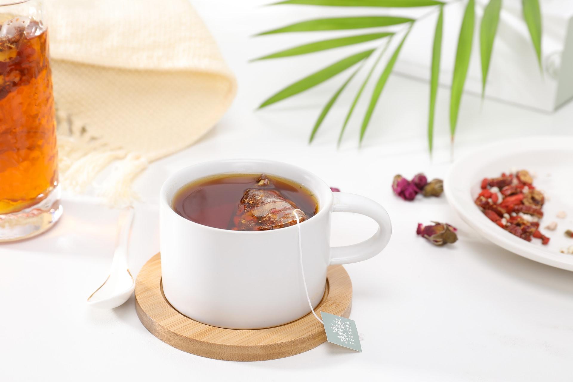 7 Beneficios del Té
